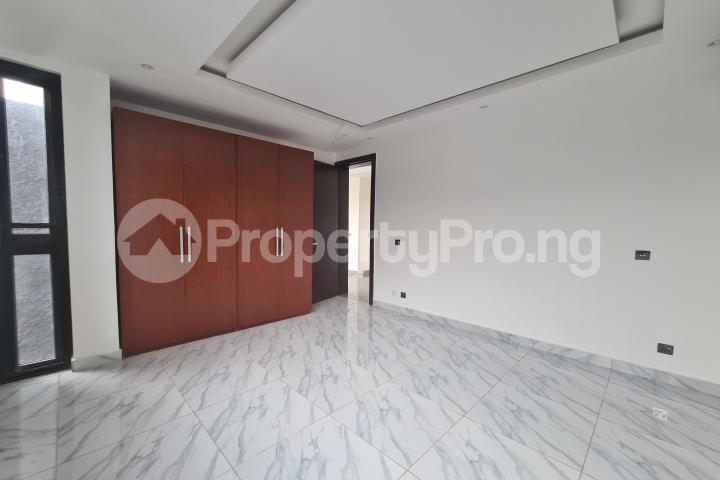 5 bedroom Detached Duplex House for rent Old Ikoyi Ikoyi Lagos - 22