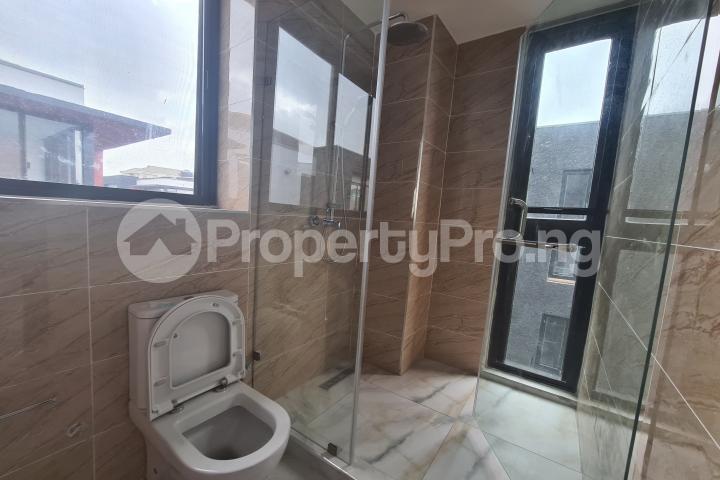 5 bedroom Detached Duplex House for rent Old Ikoyi Ikoyi Lagos - 23