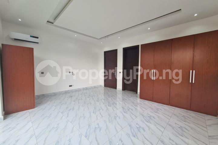 5 bedroom Detached Duplex House for rent Old Ikoyi Ikoyi Lagos - 8