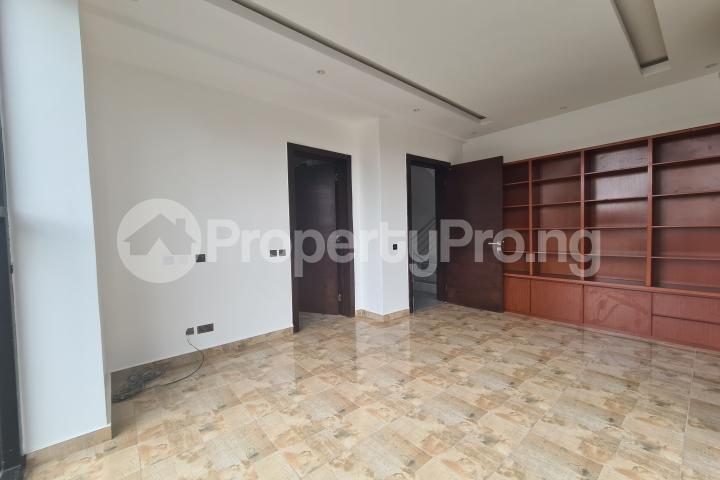 5 bedroom Detached Duplex House for rent Old Ikoyi Ikoyi Lagos - 5