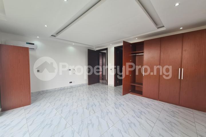 5 bedroom Detached Duplex House for rent Old Ikoyi Ikoyi Lagos - 25