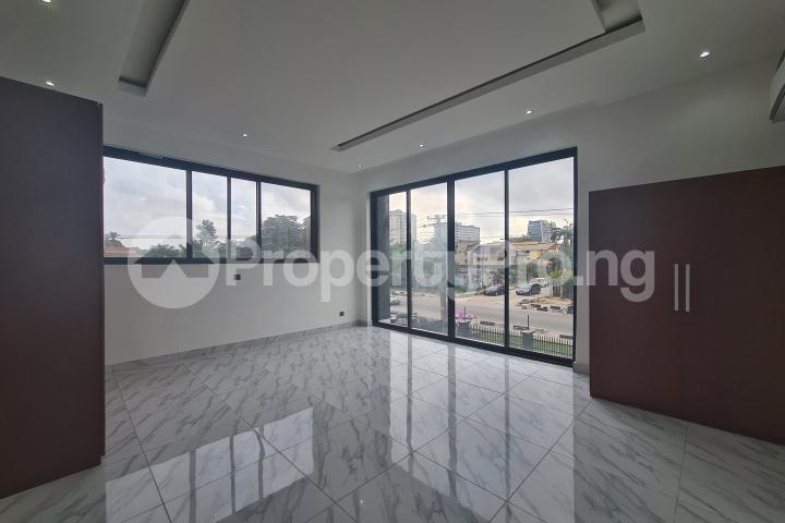 5 bedroom Detached Duplex House for rent Old Ikoyi Ikoyi Lagos - 9