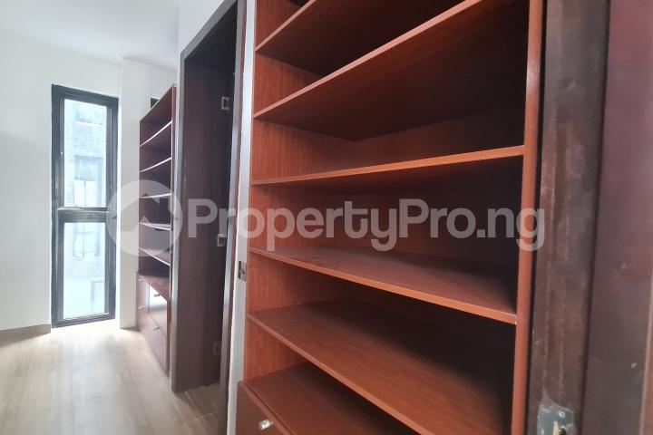 5 bedroom Detached Duplex House for rent Old Ikoyi Ikoyi Lagos - 16