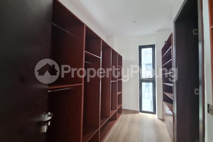 5 bedroom Detached Duplex House for rent Old Ikoyi Ikoyi Lagos - 17