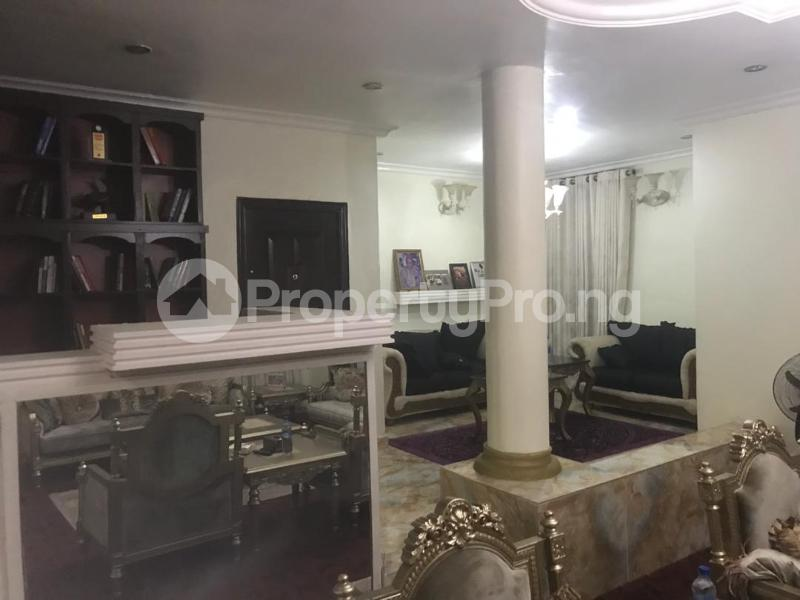 5 bedroom Detached Duplex House for sale Located in a Gated and Secured Estate in Owerri  Owerri Imo - 11