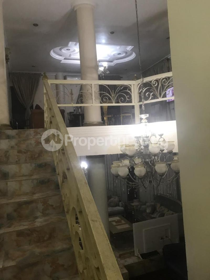 5 bedroom Detached Duplex House for sale Located in a Gated and Secured Estate in Owerri  Owerri Imo - 8