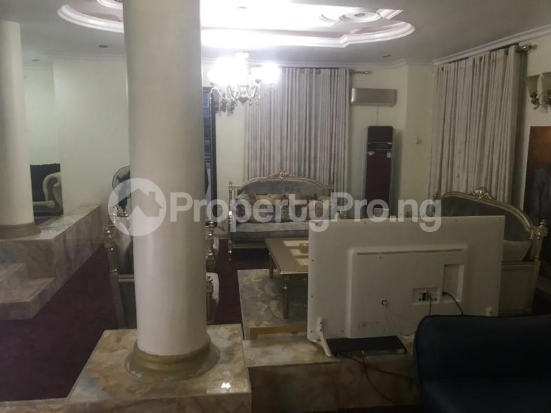 5 bedroom Detached Duplex House for sale Located in a Gated and Secured Estate in Owerri  Owerri Imo - 12