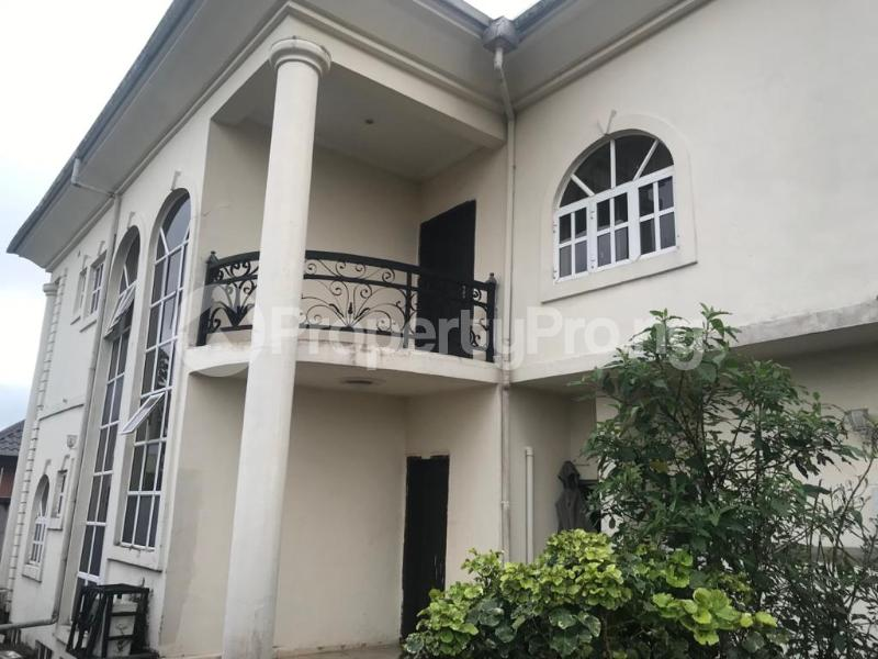 5 bedroom Detached Duplex House for sale Located in a Gated and Secured Estate in Owerri  Owerri Imo - 1