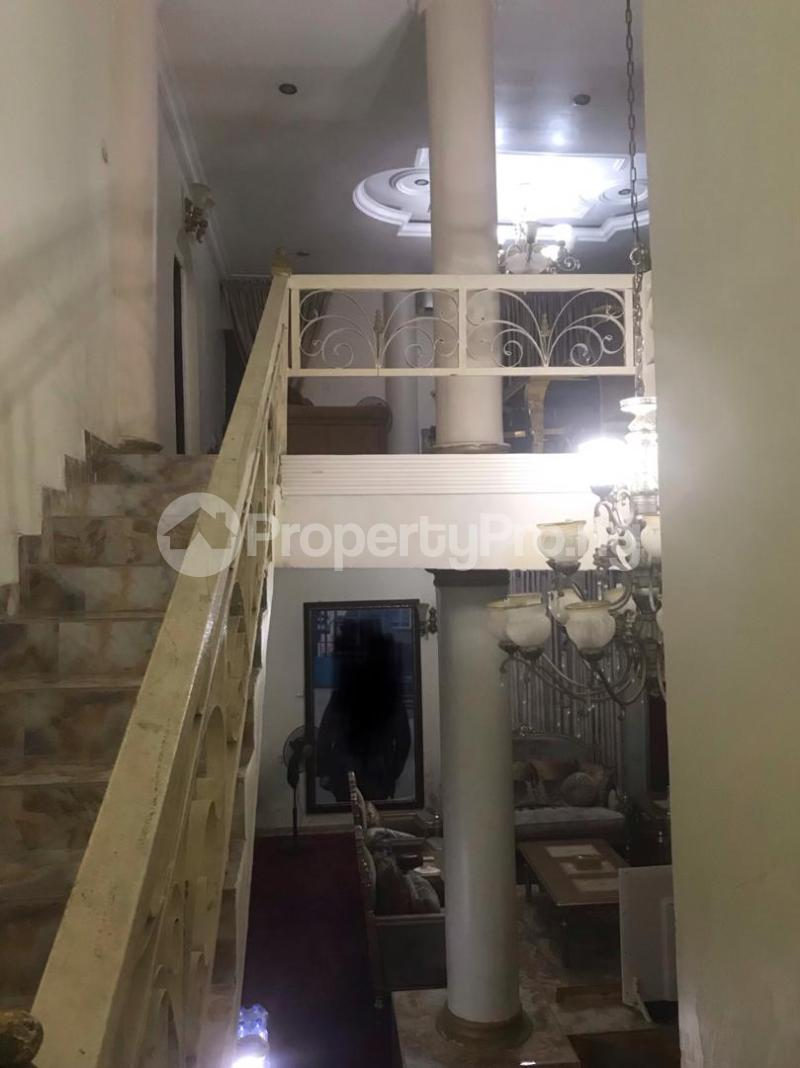 5 bedroom Detached Duplex House for sale Located in a Gated and Secured Estate in Owerri  Owerri Imo - 10