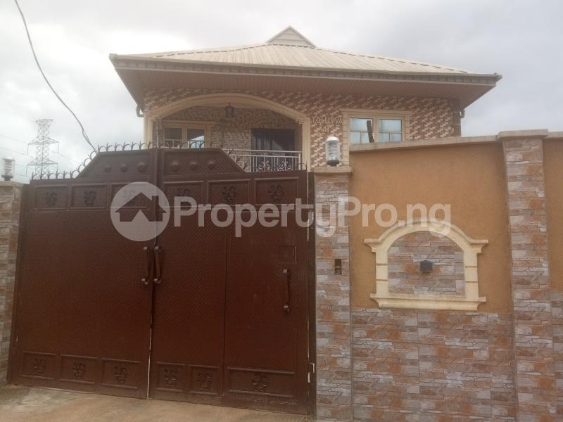 5 bedroom Detached Duplex House for sale  Ipaja  Ipaja Lagos - 1