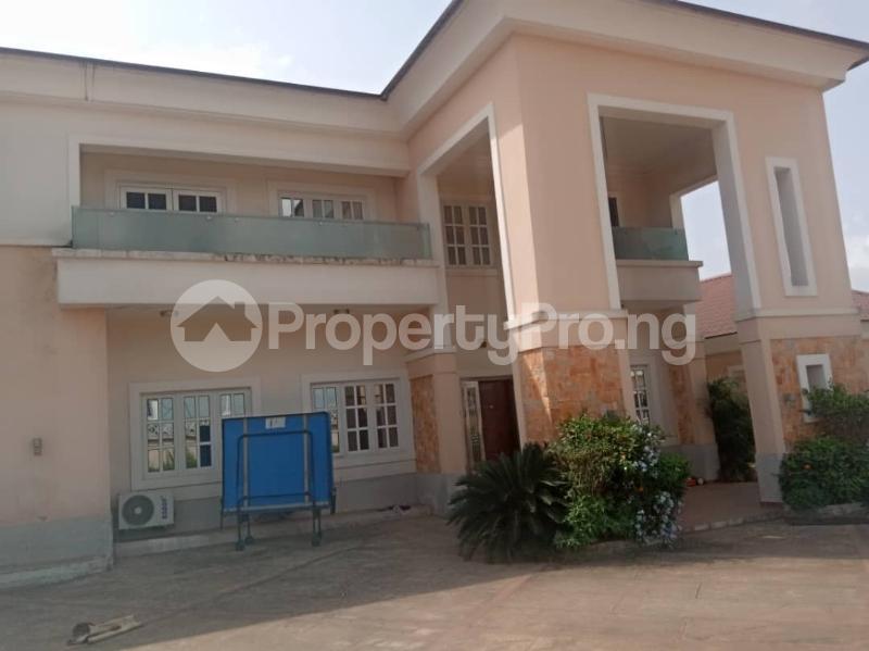 5 bedroom Detached Duplex House for sale New London Estate Baruwa Ipaja Baruwa Ipaja Lagos - 5