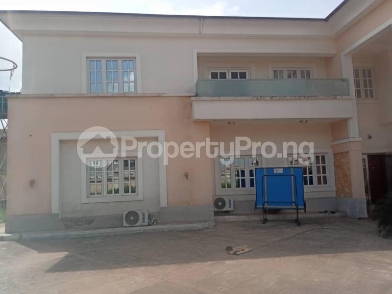 5 bedroom Detached Duplex House for sale New London Estate Baruwa Ipaja Baruwa Ipaja Lagos - 18