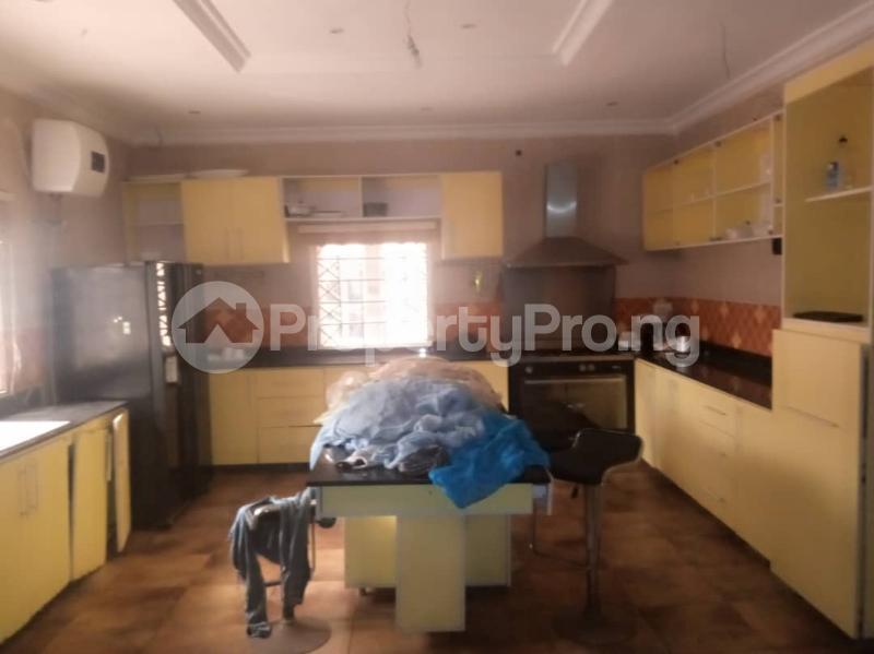 5 bedroom Detached Duplex House for sale New London Estate Baruwa Ipaja Baruwa Ipaja Lagos - 11