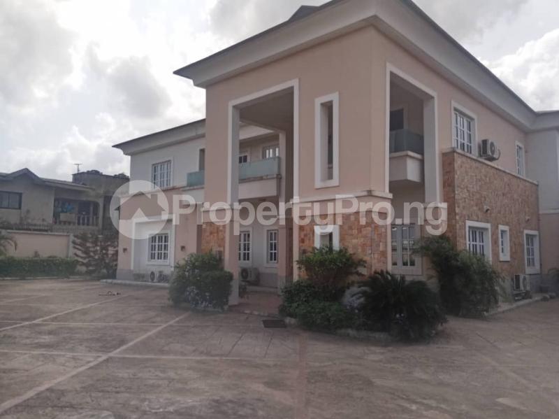 5 bedroom Detached Duplex House for sale New London Estate Baruwa Ipaja Baruwa Ipaja Lagos - 0