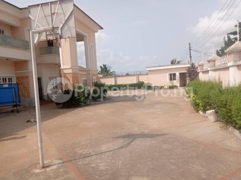 5 bedroom Detached Duplex House for sale New London Estate Baruwa Ipaja Baruwa Ipaja Lagos - 15
