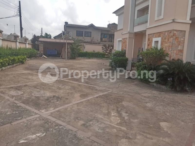 5 bedroom Detached Duplex House for sale New London Estate Baruwa Ipaja Baruwa Ipaja Lagos - 3