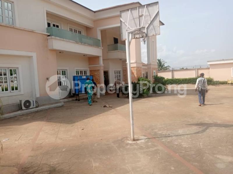 5 bedroom Detached Duplex House for sale New London Estate Baruwa Ipaja Baruwa Ipaja Lagos - 4
