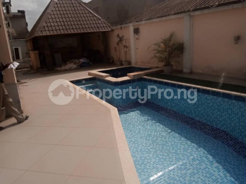 5 bedroom Detached Duplex House for sale New London Estate Baruwa Ipaja Baruwa Ipaja Lagos - 1