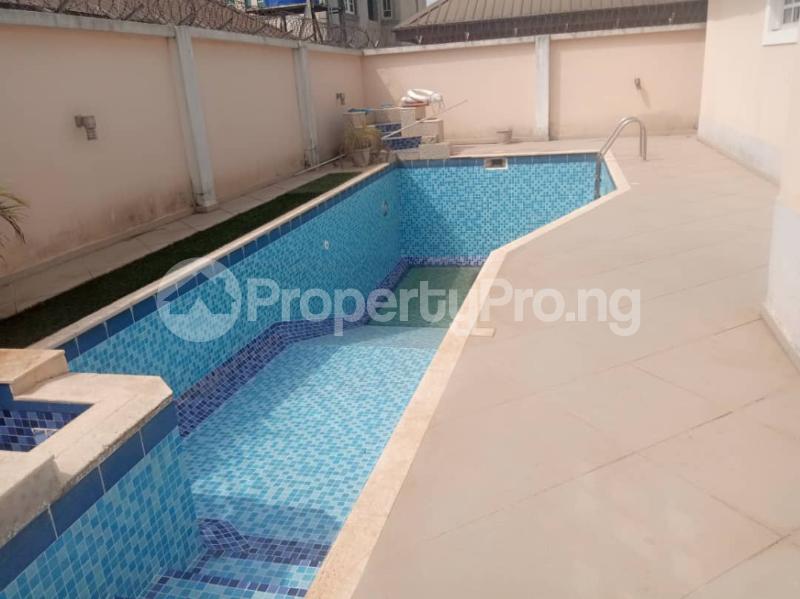5 bedroom Detached Duplex House for sale New London Estate Baruwa Ipaja Baruwa Ipaja Lagos - 6