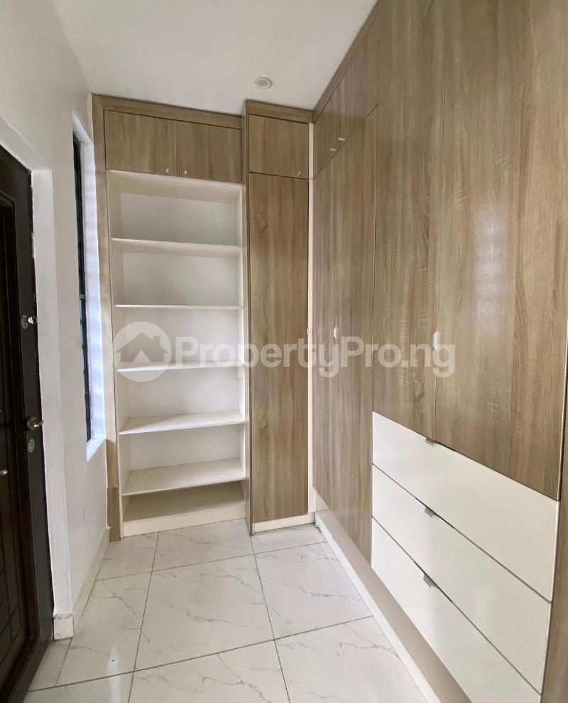5 bedroom Detached Duplex for sale Chevron Drive chevron Lekki Lagos - 16
