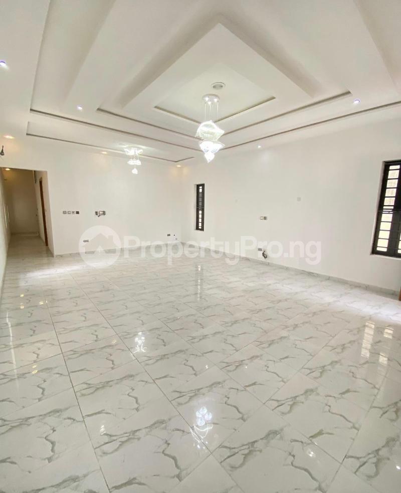 5 bedroom Detached Duplex for sale Chevron Drive chevron Lekki Lagos - 8