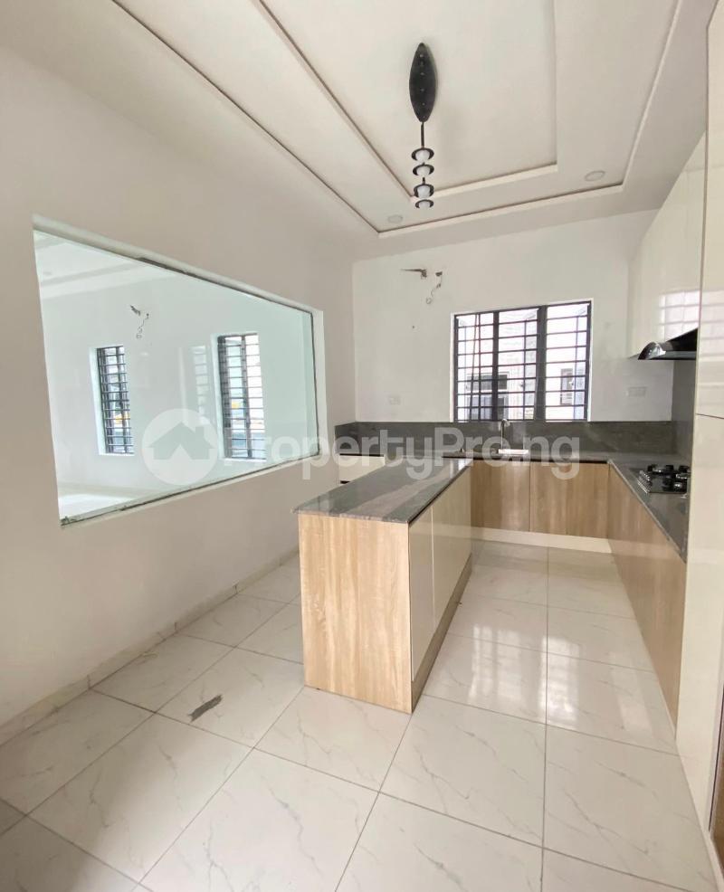 5 bedroom Detached Duplex for sale Chevron Drive chevron Lekki Lagos - 11