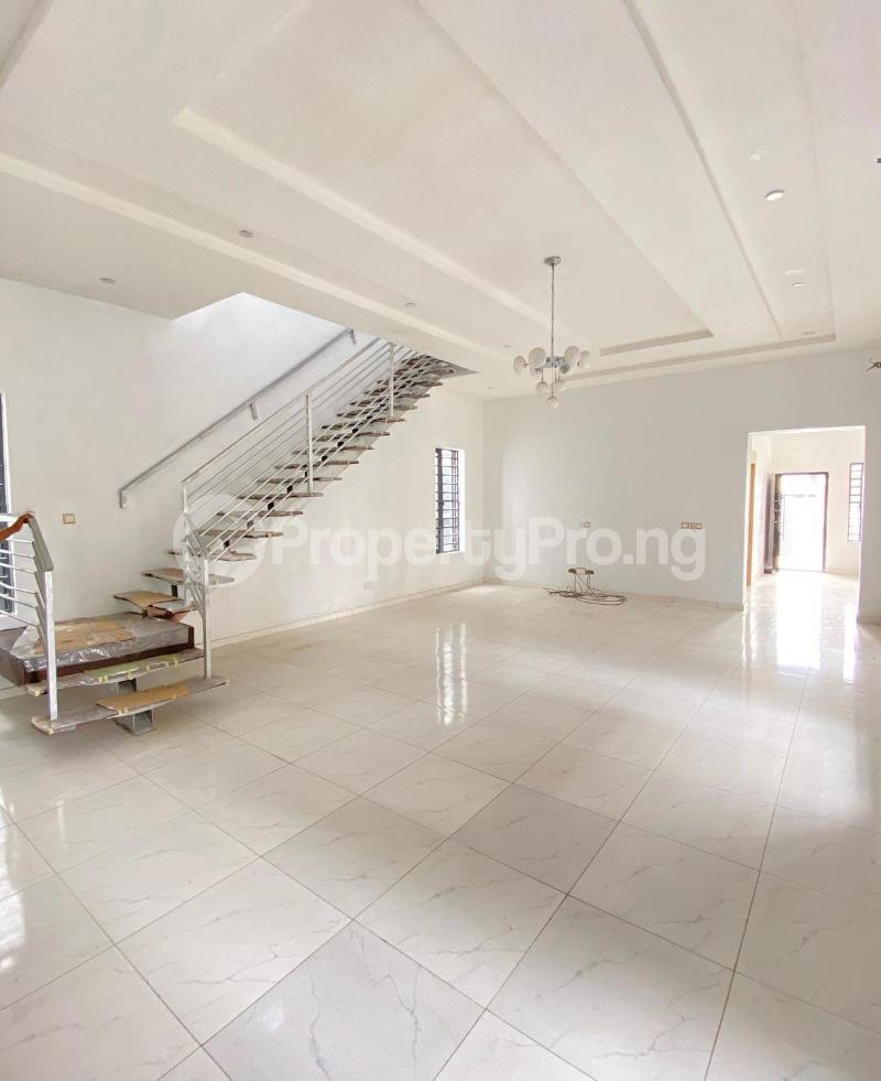 5 bedroom Detached Duplex for sale Chevron Drive chevron Lekki Lagos - 2