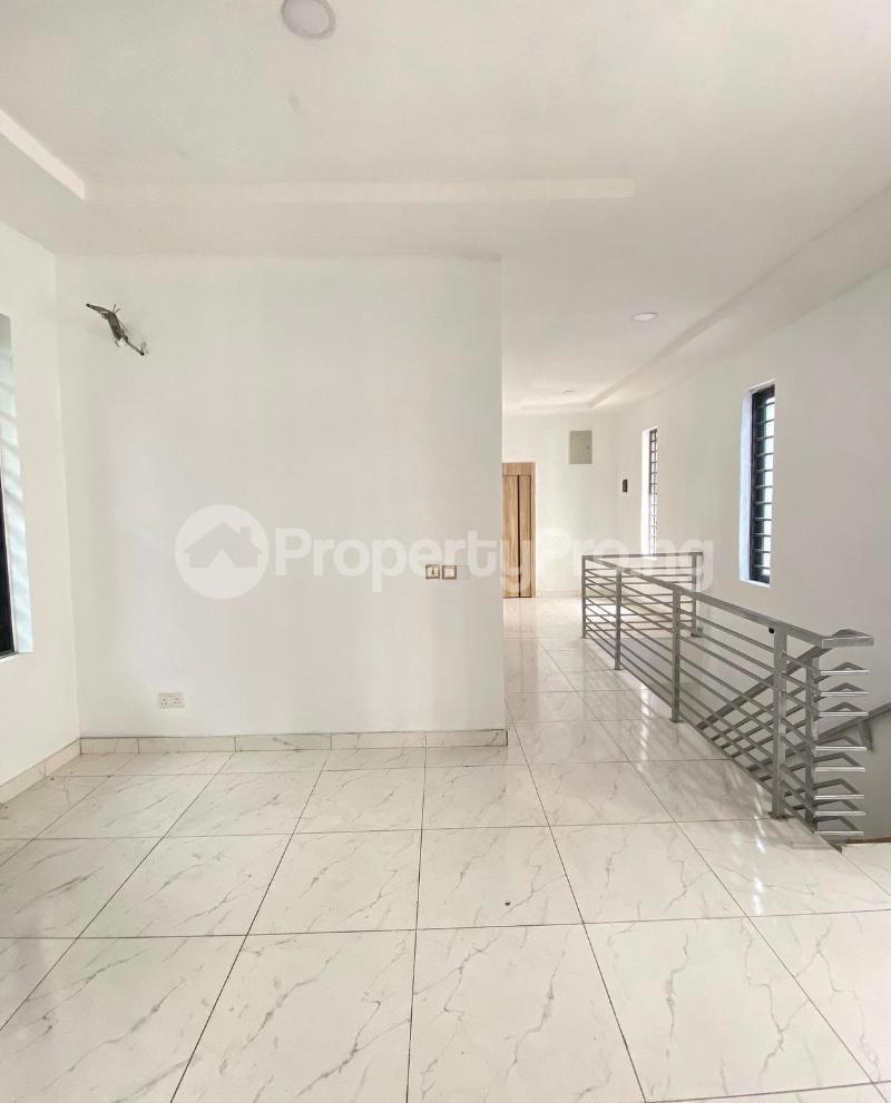 5 bedroom Detached Duplex for sale Chevron Drive chevron Lekki Lagos - 5