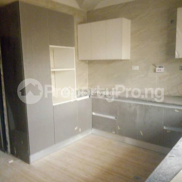 5 bedroom House for sale   Mende Maryland Lagos - 8