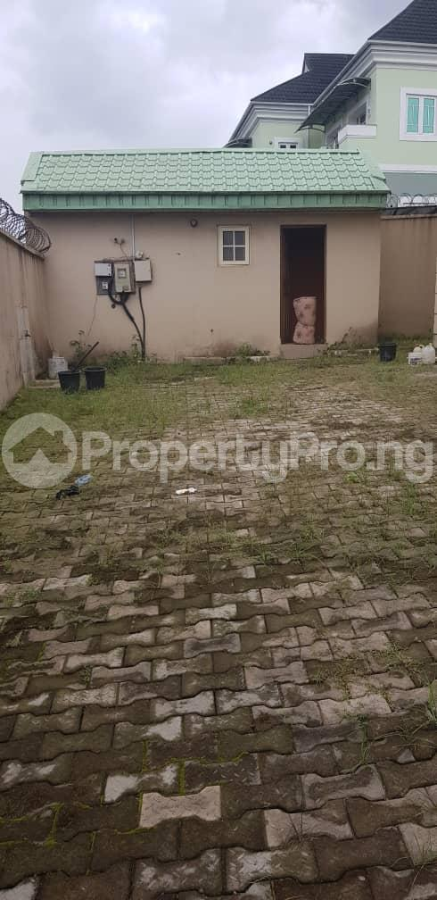 5 bedroom Detached Duplex House for sale Omole phase 2 Ojodu Lagos - 1