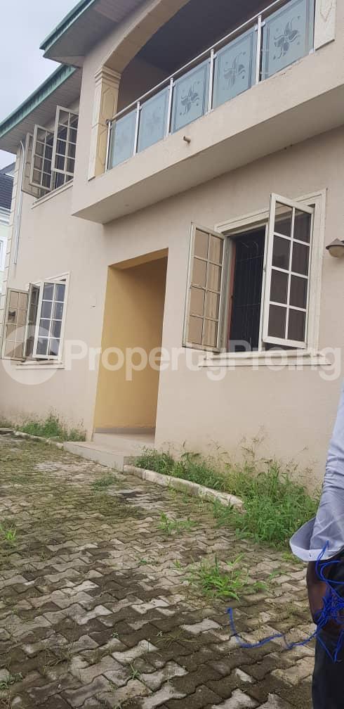 5 bedroom Detached Duplex House for sale Omole phase 2 Ojodu Lagos - 5