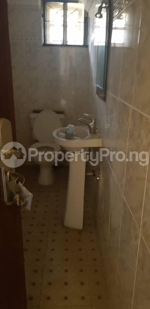 5 bedroom Detached Duplex House for sale Omole phase 2 Ojodu Lagos - 6