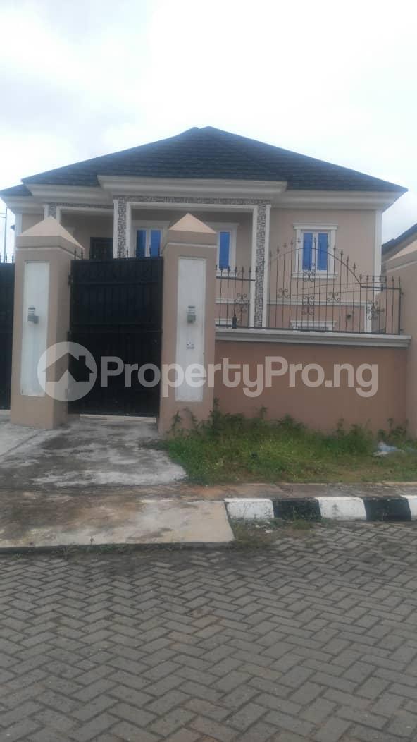 5 bedroom Detached Duplex House for sale Omole phase 2 Ojodu Lagos - 11