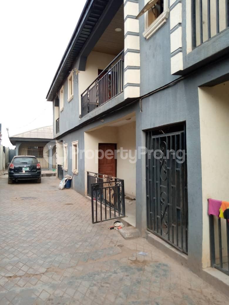 2 bedroom Mini flat for sale Adiyan Agbado Ifo Ogun - 2