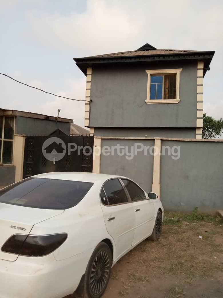 2 bedroom Mini flat for sale Adiyan Agbado Ifo Ogun - 9