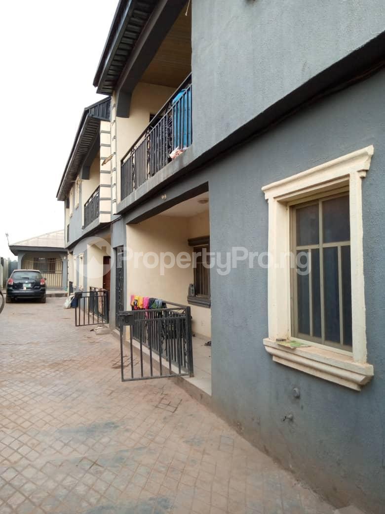 2 bedroom Mini flat for sale Adiyan Agbado Ifo Ogun - 4