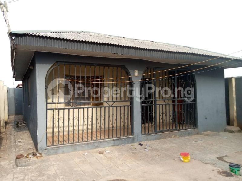 2 bedroom Mini flat for sale Adiyan Agbado Ifo Ogun - 0