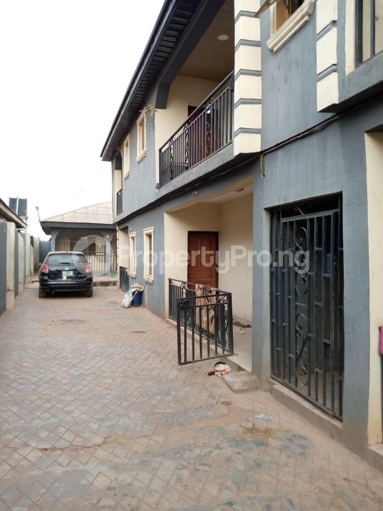 2 bedroom Mini flat for sale Adiyan Agbado Ifo Ogun - 1