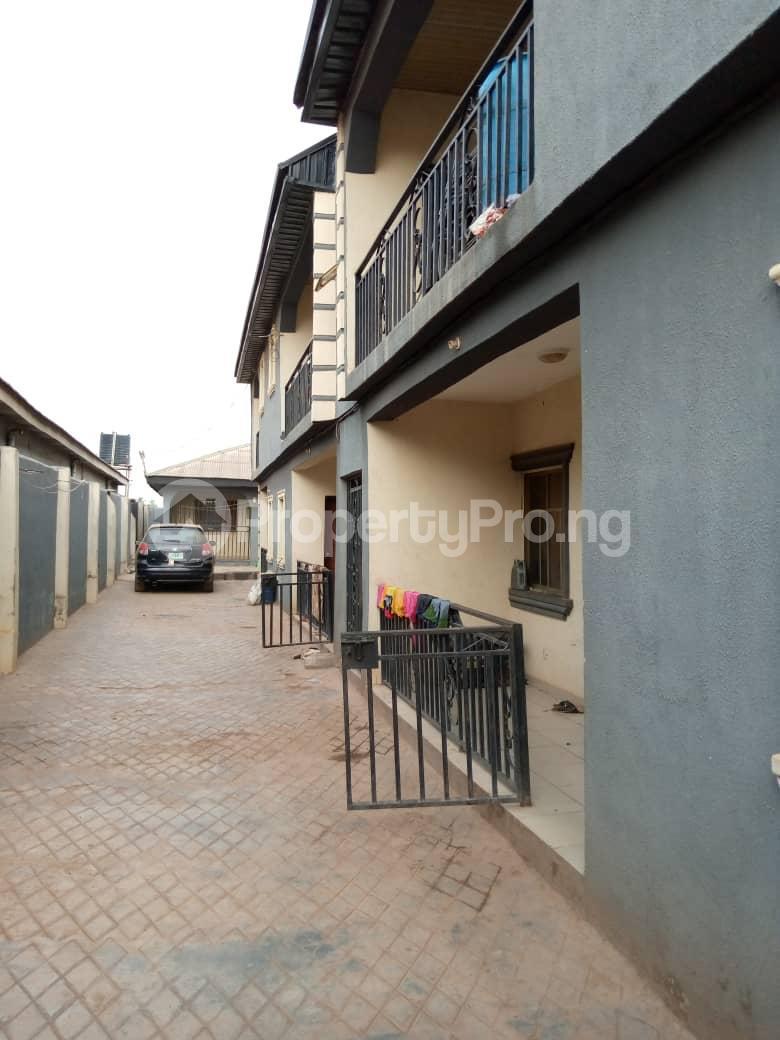 2 bedroom Mini flat for sale Adiyan Agbado Ifo Ogun - 10