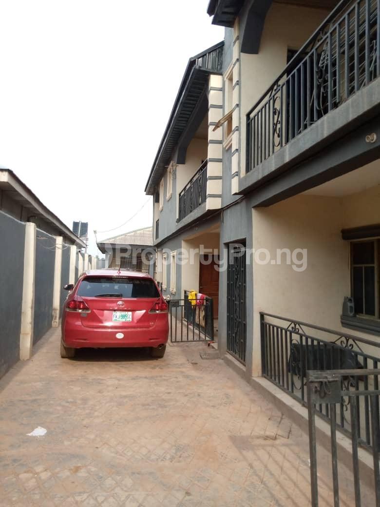 2 bedroom Mini flat for sale Adiyan Agbado Ifo Ogun - 5