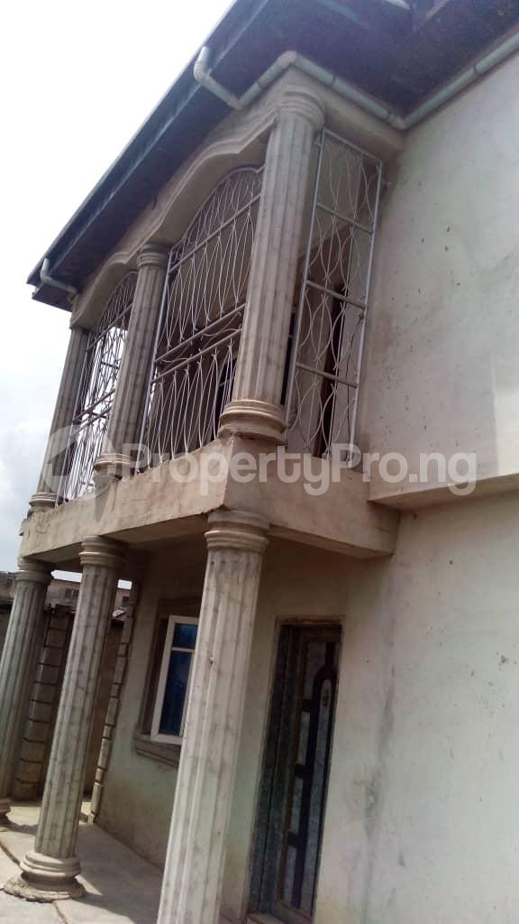 7 bedroom Detached Duplex for sale By Toll Gate, Behind Shoprite Sango Ota Ado Odo/Ota Ogun - 0