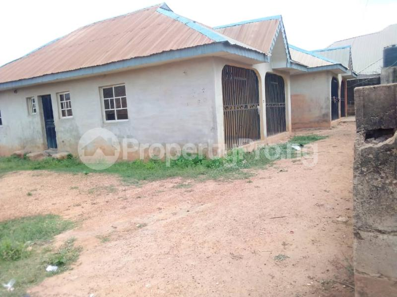 1 bedroom Mini flat for sale Wire And Cable Apata Ibadan Oyo - 4