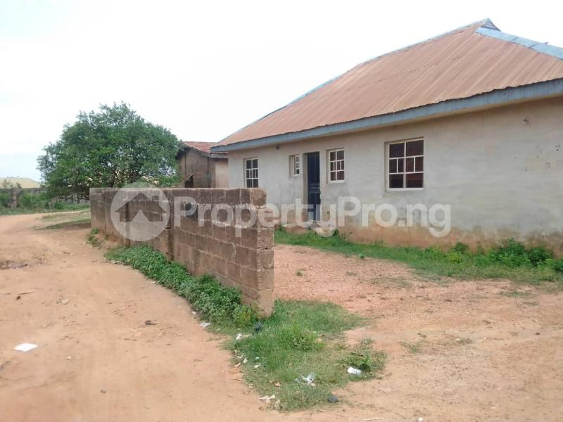 1 bedroom Mini flat for sale Wire And Cable Apata Ibadan Oyo - 0