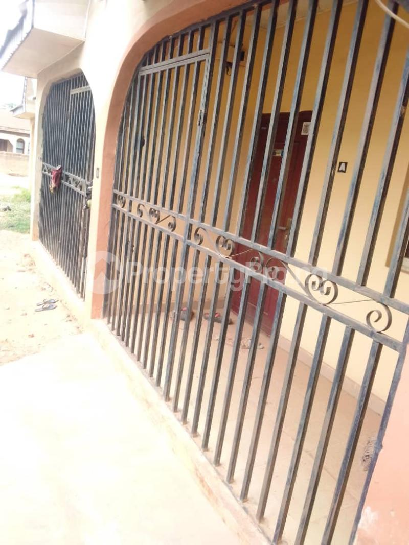 1 bedroom Mini flat for sale Wire And Cable Apata Ibadan Oyo - 1