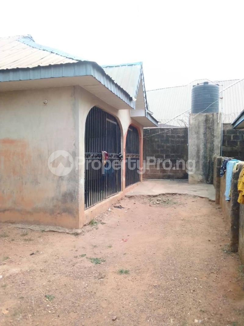 1 bedroom Mini flat for sale Wire And Cable Apata Ibadan Oyo - 2