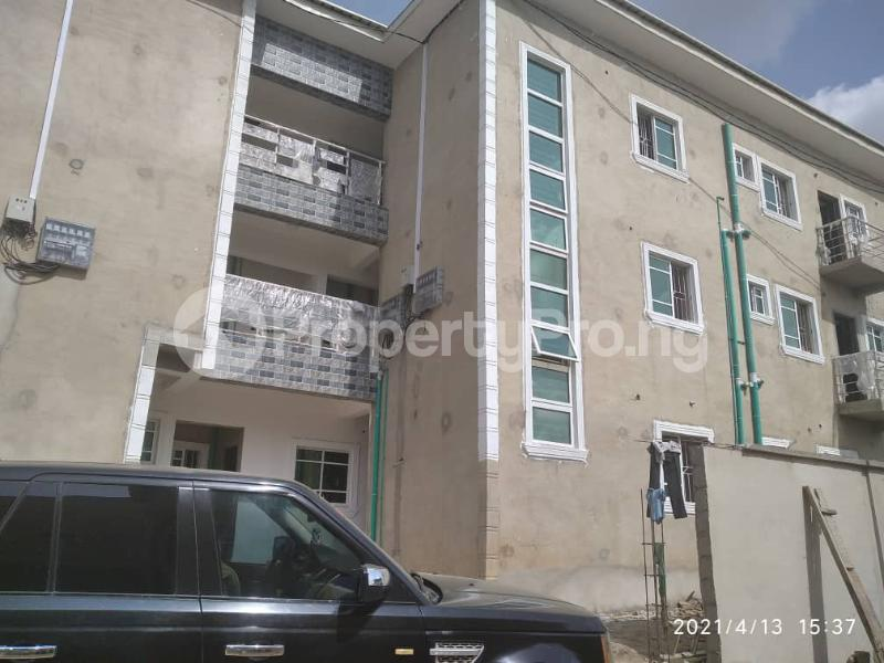 1 bedroom Mini flat for rent Off Estate Road, Alapere Ketu Ketu Lagos - 0