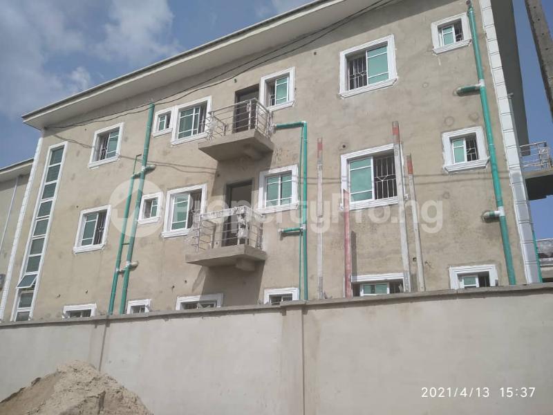 1 bedroom Mini flat for rent Off Estate Road, Alapere Ketu Ketu Lagos - 2