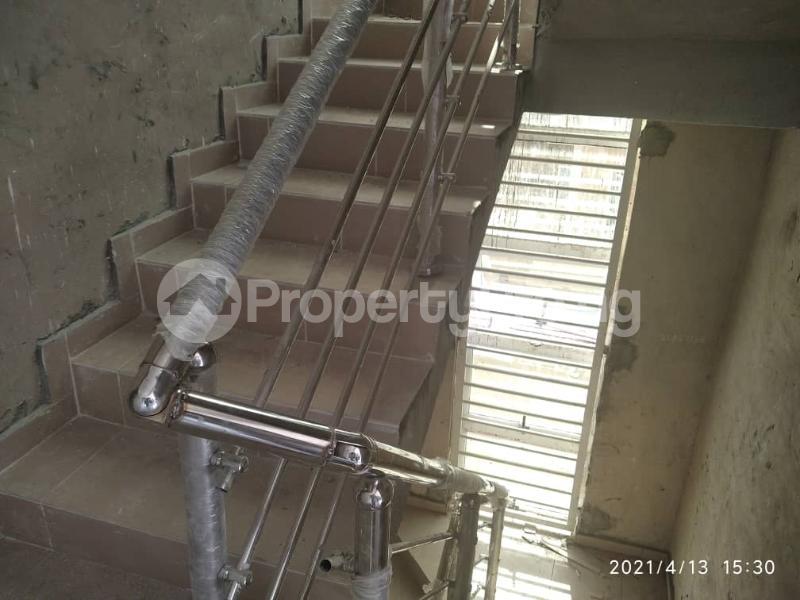 1 bedroom Mini flat for rent Off Estate Road, Alapere Ketu Ketu Lagos - 3