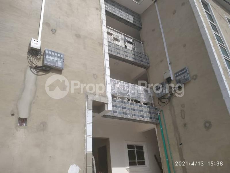 1 bedroom Mini flat for rent Off Estate Road, Alapere Ketu Ketu Lagos - 1