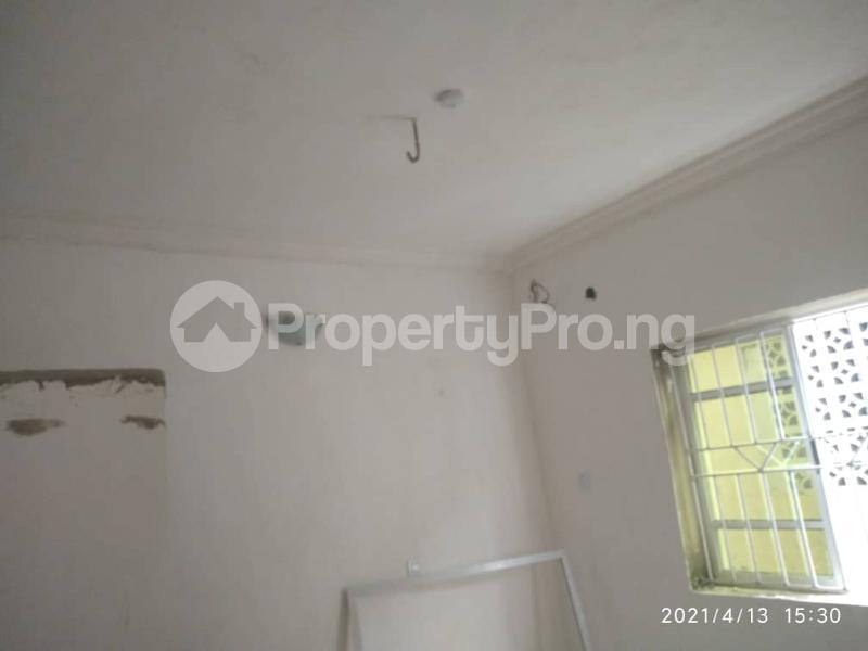 1 bedroom Mini flat for rent Off Estate Road, Alapere Ketu Ketu Lagos - 11